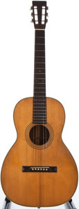 Musical Instruments:Acoustic Guitars, 1926 Martin 0-28 Natural Acoustic Guitar, #25233....