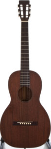 Musical Instruments:Acoustic Guitars, 1929 Martin 0-15 Natural Acoustic Guitar, #37851....