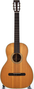 Musical Instruments:Acoustic Guitars, 1972 Martin 00-28C Natural Acoustic Guitar, #298942....