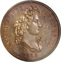 Patterns: , 1859 P50C Half Dollar, Judd-238, Pollock-294, R.5, PR65 Brown NGC. The obverse shows Liberty facing right with laurel and v...