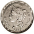 1869 1C Coronet Cent, Judd-666, Pollock-742, R.5, PR65 NGC. The obverse motif depicts Liberty wearing a coronet inscribe...