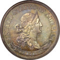 Patterns: , 1869 50C Standard Silver Half Dollar, Judd-750, Pollock-833, LowR.7, PR65 Brown NGC. Standard Silver half dollar with the ...