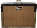 Musical Instruments:Amplifiers, PA, & Effects, 1950s Maestro GA 46 Tweed Guitar Amplifier, #N/A....