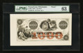 Obsoletes By State:Pennsylvania, Philadelphia, PA- The City Bank $1000 UNL Proof. ...