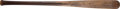 Baseball Collectibles:Bats, 1925-32 Rogers Hornsby Professional Model Game Used Bat....