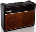 Musical Instruments:Amplifiers, PA, & Effects, Vintage Vox AC30 Guitar Amplifier, Serial Number #8356B....