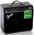 Musical Instruments:Amplifiers, PA, & Effects, Recent Fender FM25 DSP Guitar Amplifier....