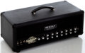 Musical Instruments:Amplifiers, PA, & Effects, Recent Mesa Boogie Rect-O-Verb 50 Guitar Amplifier, Serial Number #R50-04094....