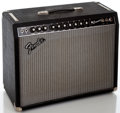Musical Instruments:Amplifiers, PA, & Effects, Circa 1982 Fender Concert Guitar Amplifier, Serial Number#F415735....