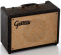 Musical Instruments:Amplifiers, PA, & Effects, 1960's Gretsch 6150 Guitar Amplifier, Serial Number #T52701....