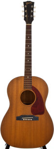 Musical Instruments:Acoustic Guitars, 1966 Gibson LG-0 Mahogany Acoustic Guitar, Serial Number#842266....