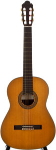 Musical Instruments:Acoustic Guitars, Horabe Forty Natural Acoustic Guitar...