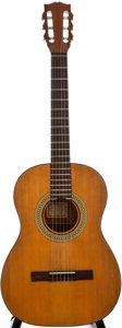 Musical Instruments:Acoustic Guitars, 1963 Gibson CO-Classic Natural Acoustic Guitar, Serial Number#150228....