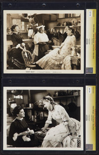 "Show Boat (Universal, 1936). CGC Graded Photos (2) (8"" X 10""). Musical. ... (Total: 2 Items)"