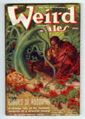 Pulps:Horror, Weird Tales - April 1938 Issue (Popular Fiction, 1938) Condition: FN-....