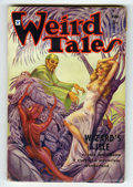 Pulps:Horror, Weird Tales - June 1934 Issue (Popular Fiction, 1934) Condition: FN-....