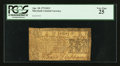 Colonial Notes:Maryland, Maryland April 10, 1774 $2/3 PCGS Very Fine 25.. ...