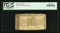 Colonial Notes:Maryland, Maryland April 10, 1774 $1 PCGS Very Fine 30PPQ.. ...