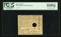 Colonial Notes:Massachusetts, Massachusetts May 5, 1780 $2 PCGS Choice About New 55PPQ.. ...