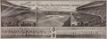 "Baseball Collectibles:Photos, 1909 Pittsburgh Pirates Championship Panoramic Photograph and ""TheIndex"" Publications (3 Issues). ..."