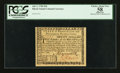Colonial Notes:Rhode Island, Rhode Island July 2, 1780 $20 PCGS Apparent Choice About New 58.....