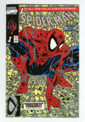 Modern Age (1980-Present):Superhero, Spider-Man (1990 series) #1 Platinum Edition Group (Marvel, 1990)Condition: Average NM-.... (Total: 5 Comic Books)