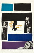 "Movie Posters:Drama, The Man with the Golden Arm (United Artists, 1955). One Sheet (27"" X 41"").. ..."