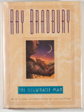 Books:Science Fiction & Fantasy, Ray Bradbury. SIGNED. The Illustrated Man. New York: Avon, [1997]. Later edition, first printing. Signed by Bradbu...