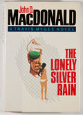 Books:Mystery & Detective Fiction, John D. MacDonald. The Lonely Silver Rain. New York: Knopf,1985. First edition, first printing. Octavo. 231 pag...