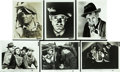 """Movie Posters:Drama, The Grapes of Wrath (20th Century Fox, 1940). Photos (25) (8"""" X10"""").. ... (Total: 25 Items)"""