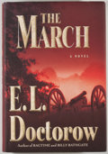 Books:Signed Editions, E. L. Doctorow. SIGNED. The March. New York: Random House, [2005]. First edition, first printing. Signed by Doctor...