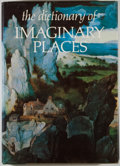 Books:Art & Architecture, Three Books, including: Alberto Manguel and Gianni Guadalupi. The Dictionary of Imaginary Places. New York: Macm... (Total: 3 Items)