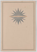 Books:Books about Books, Lawrence Clark Powell. Great Constellations. El Paso: El Paso Public Library Association, [1977]. First edition, fir...