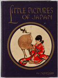 Books:Children's Books, Olive Beaupre Miller [editor]. Little Pictures of Japan.Chicago: Book House for Children, [1925]. First edition. Qu...