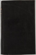 Books:Americana & American History, Washington Irving. Life of George Washington. New York:Putnam, 1855-1859. First edition. Five octavo volumes. Misma...(Total: 5 Items)