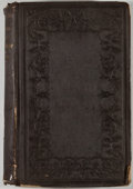 Books:Literature Pre-1900, Harriet Beecher Stowe. Dred; A Tale of the Great Dismal Swamp. Boston: Phillips, Sampson, 1856. Early edition. Two o... (Total: 2 Items)