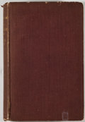 Books:Science & Technology, John Tyndall. Researches on Diamagnetism and Magne-Crystallic Action. London: Longmans, Green, 1870. First editi...