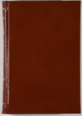 Books:Americana & American History, Paul Casdorph. SIGNED/LIMITED. A History of The Republican Partyof Texas 1865-1965. Austin: Pemberton Press, 1965. ...