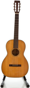 Musical Instruments:Acoustic Guitars, 1969 Martin 0-16NY Natural Acoustic Guitar, Serial #254732....