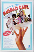 """Movie Posters:Comedy, Bagdad Cafe (Island, 1988). One Sheet (27"""" X 41""""). Comedy.. ..."""