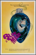 """Movie Posters:Adult, Blue Magic (Platinum Pictures, 1982). One Sheets (2) (27"""" X 41""""). Adult.. ... (Total: 2 Items)"""