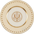 Political:3D & Other Display (pre-1896), Franklin D. Roosevelt: Official White House China....