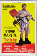 "Movie Posters:Comedy, The Jerk (Universal, 1979). One Sheet (27"" X 41"") Style B. Comedy....."