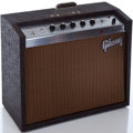 Musical Instruments:Amplifiers, PA, & Effects, Circa 1964 Gibson Falcon Guitar Amplifier, Serial #773568....