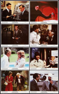 "Movie Posters:Comedy, Trail of the Pink Panther (United Artists, 1982). Mini Lobby CardSet of 8 and Photos (4) (8"" X 10""). Comedy.. ... (Total: 12 Items)"
