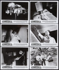 """Movie Posters:Horror, Halloween (Compass International, 1978). Photos (12) (8"""" X 10""""). Horror.. ... (Total: 12 Items)"""