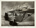 "Movie Posters:Musical, Flying Down to Rio (RKO, 1933). Photo (8"" X 10"").. ..."