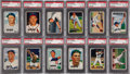Baseball Cards:Sets, 1951 Bowman Baseball Near Set (305/324). ...