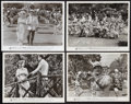 """Movie Posters:Musical, The Music Man (Warner Brothers, 1962). Photos (8) (8"""" X 10""""). Musical.. ... (Total: 8 Items)"""