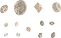 Estate Jewelry:Unmounted Diamonds, Unmounted Colored Diamonds. ...